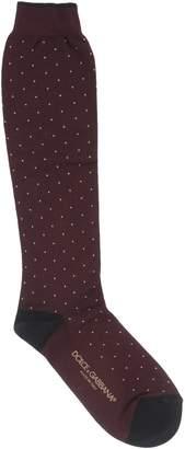 Dolce & Gabbana Short socks - Item 48185134AL