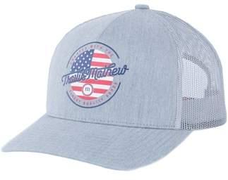 ... Nordstrom · Travis Mathew Jimmy Trucker Hat 23e7b2761161