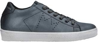 Leather Crown Low-tops & sneakers - Item 11536684XI