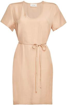 American Vintage Nalastate Mini Dress