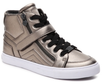 G by Guess Ojay High-Top Sneaker $79 thestylecure.com