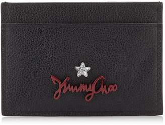 Jimmy Choo Aries Card Holder