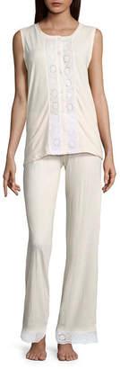 Asstd National Brand Pacifica Pant Pajama Set