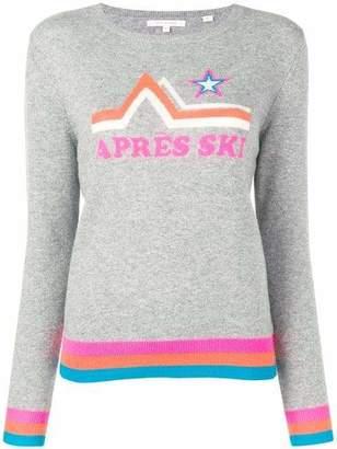 Chinti and Parker AprAs Ski Knitted Sweatshirt