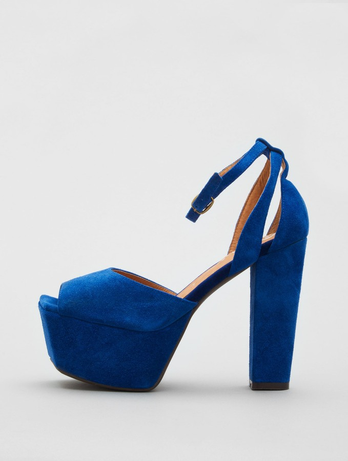 PERFECT-2 by Jeffrey Campbell