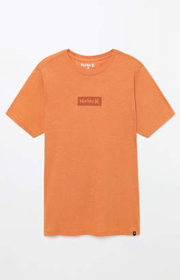 Hurley One & Only Premium T-Shirt