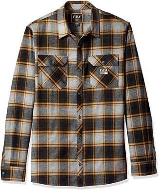 Fox Men's TRAILDUST Flannel