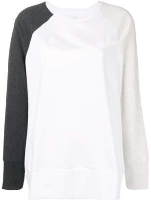 Nike Dry Swoosh sweatshirt