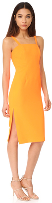 Milly Elle Dress $425 thestylecure.com