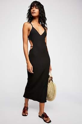 Hot Toddy Fp Beach Midi Dress