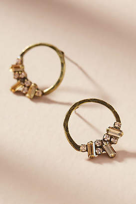 Sorrelli Mini Etta Hoop Earrings