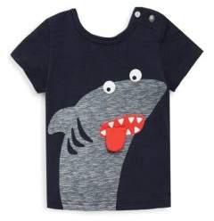 Catimini Baby's & Toddler's Shark Tee