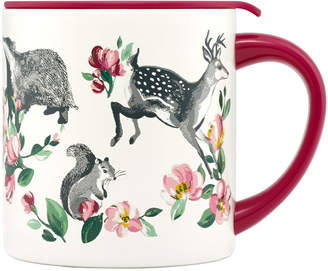 Cath Kidston Mini Badgers And Friends Travel Mug