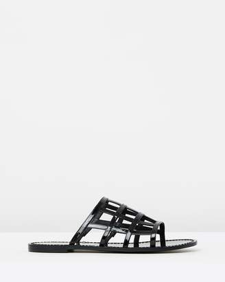 Caged Flats