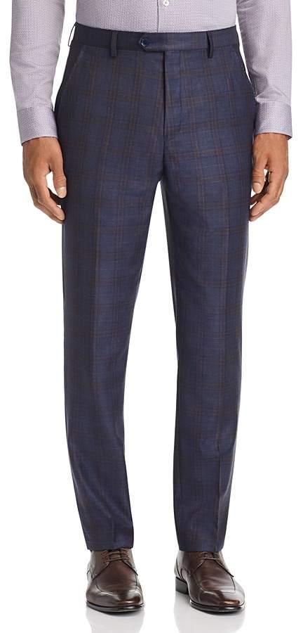 Ted Baker Fablomt Debonair Check Suit Trousers - 100% Exclusive