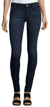 DL1961 Premium Denim Danny Supermodel Skinny Jeans, Moscow $178 thestylecure.com