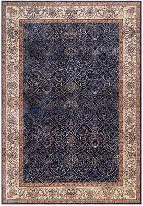 nuLoom Vintage Raney Oriental Machine-Made Synthetic Traditional Rug