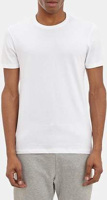 Barneys New York Men's Cotton Crewneck T-shirt - White