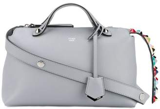 Fendi By the Way leather shoulder bag