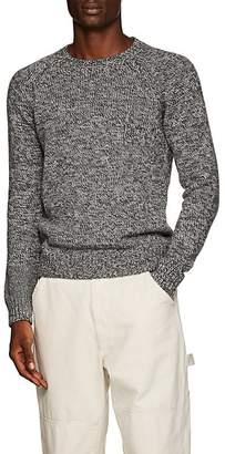 Barena Venezia Men's Cashmere-Wool Sweater