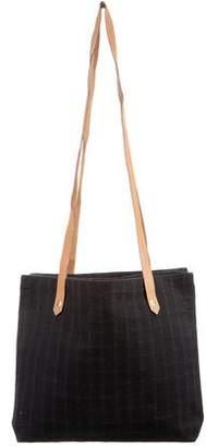 Hermes Ahmedabad 2 Cabas Shopping Bag