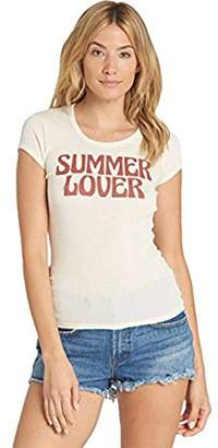 Billabong Junior's Summer Lover Tee