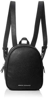 Armani Exchange A X Small Backpack