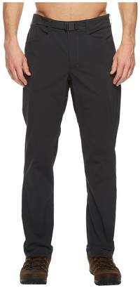 The North Face Straight Paramount 3.0 Pants Men's Casual Pants