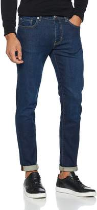 J. Lindeberg Men's Smooth Stone Jeans
