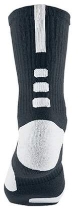 Generic Cushioned Dri-Fit Athletic Crew Socks For Men