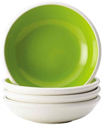 Rachael Ray Rise Set of 4 Fruit Bowls