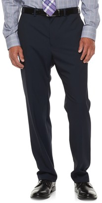 Chaps Men's Performance Series Slim-Fit Stretch Suit Pants