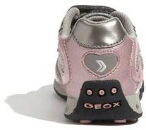 Geox 'New Jocker' Light-Up Sneaker (Toddler, Little Kid & Big Kid)