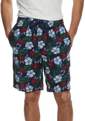Chaps Men's Chap's Sleep Shorts