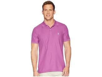 U.S. Polo Assn. Ultimate Pique Polo Shirt Men's Clothing
