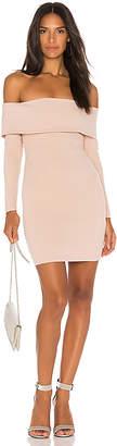 Nookie Mila Mini Dress