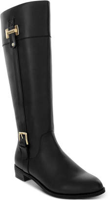 Karen Scott Deliee2 Riding Boots, Women Shoes