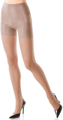Spanx All The Way Support Control Top Tights - Women's