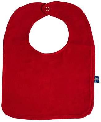 Kickee Pants Crimson Bib