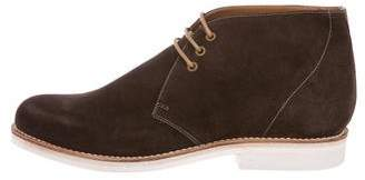 Grenson Tim Suede Desert Boots w/ Tags