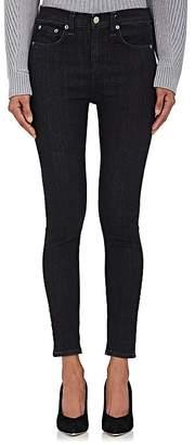 Rag & Bone Women's High Rise Ankle Skinny Jeans