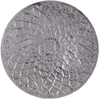 J & K Europe Imports Lanka Aluminium Curved Tray