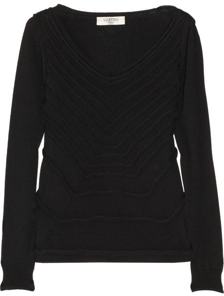 Valentino Roma Wool sweater