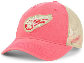 adidas Detroit Red Wings Sun Bleached Slouch Cap