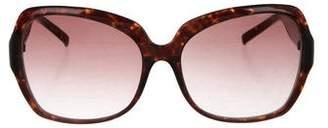 MICHAEL Michael Kors Tortoiseshell Gradient Sunglasses