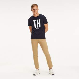 Denton Straight Fit Trousers