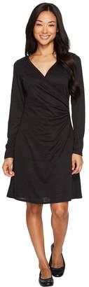 Prana Nadia Long Sleeve Dress Women's Dress