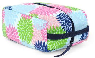 Malabar Bay Malabar Bay, LLC (dba. Jayes) Floral Pop Multi-Color Shoe Bag