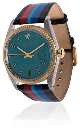 Rolex La Californienne Aurora 36mm watch
