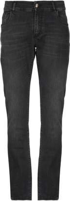 Billionaire Denim pants - Item 42709711CF